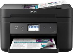 Epson WorkForce WF-2860DWF Multifunktionsgerät Tinte