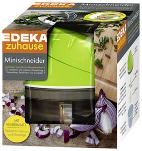 EDEKA zuhause Minischneider 1 Stk