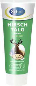 Scholl Hirsch Talg Creme  100 ml