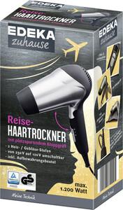 EDEKA zuhause Reise-Haartrockner 1 Stk