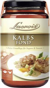 Lacroix Kalbs Fond 400 ml