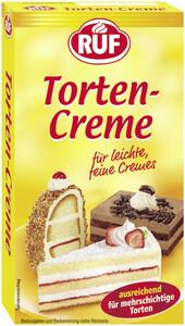 Ruf Tortencreme Vanille Geschmack 100 g