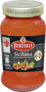 Bertolli Pasta Sauce Siciliana 400 g
