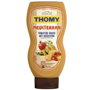 Thomy Mediterran Sauce 230 ml