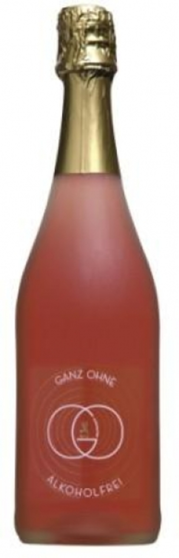 WG Bötzingen GO Rosé alkoholfrei 0,75 ltr