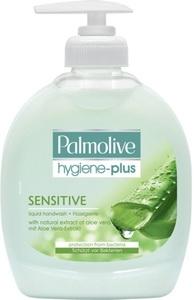 Palmolive Flüssigseife Hygiene-Plus Sensitive im Spender 300 ml