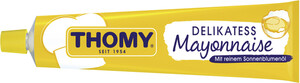 Thomy Delikatess Mayonaise in der Tube 200 ml