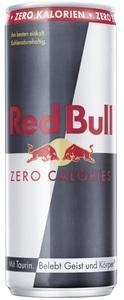 Red Bull Zero Calories Energy Drink 250 ml