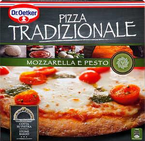 DR. OETKER  Tradizionale Pizza