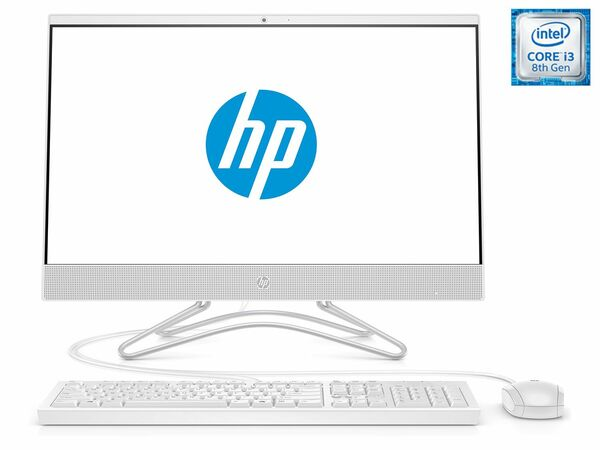 hp All-in-One PC 24-f0505ng