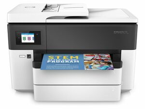 hp OfficeJet Pro 7730 Wide Format All-in-One-Drucker 4in1