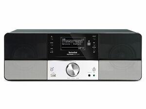 TechniSat DIGITRADIO 360 CD IR, schwarz