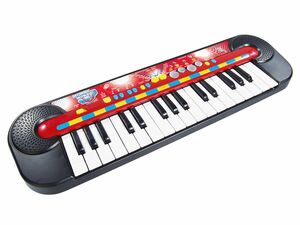 Simba Musikspielzeug My Music World Keyboard