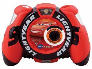 vtech Disney Cars 3 Kamera