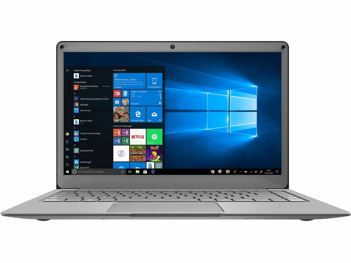 Bild 1 von Trekstor Notebook A13 P Laptop