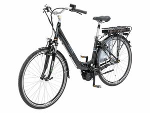 Prophete E-Bike Alu City 2, 28 Zoll