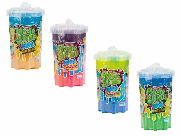 Craze Magic Slime