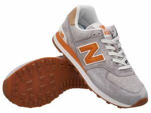 New Balance Herren Sneaker 574