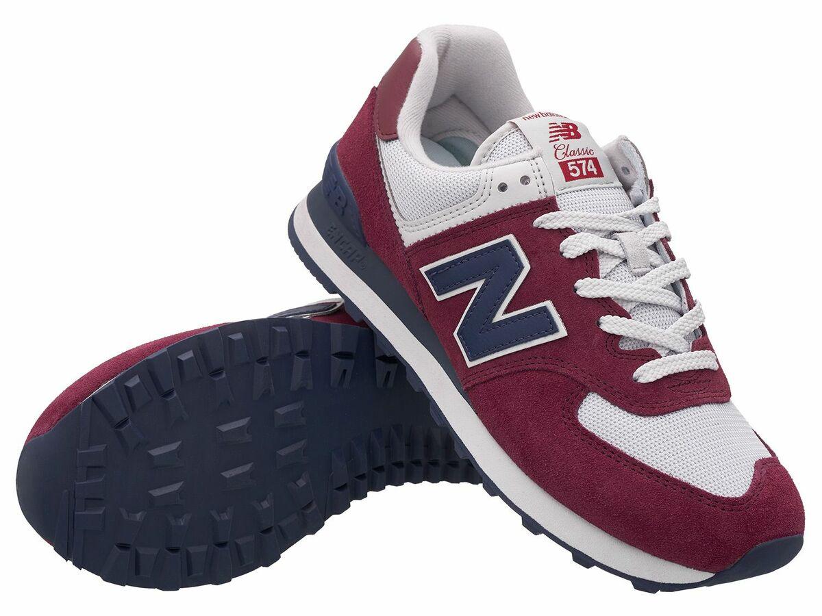 Bild 1 von New Balance Herren Sneaker 574