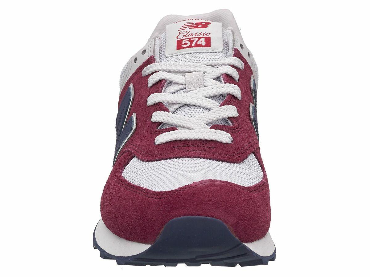 Bild 4 von New Balance Herren Sneaker 574