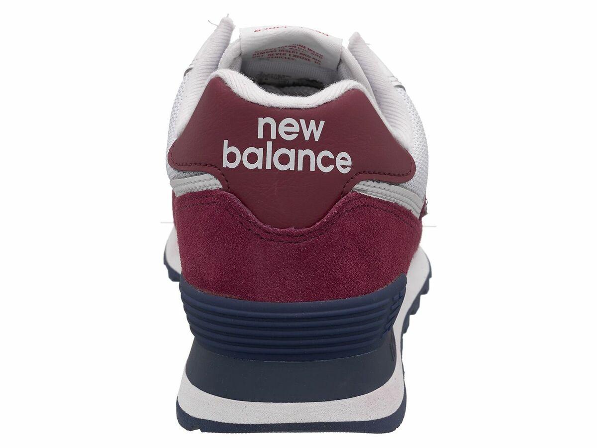 Bild 5 von New Balance Herren Sneaker 574