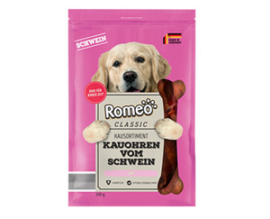 Romeo Classic Kausortiment