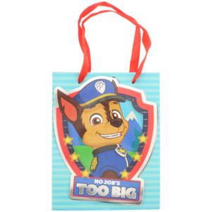 Paw Patrol Geschenktasche