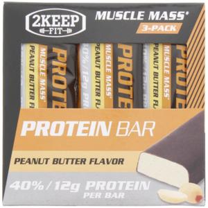 2KEEP Proteinriegel