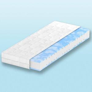 BeCo Duo Gel Comfort Komfortschaummatratze
