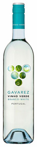Portugal Gavarez Vinho Verde DOC, halbtrocken