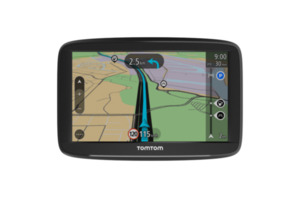 TomTom Navigationsgerät START 52 CE