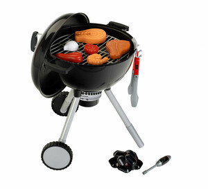 Weber Mini Kinder-Kugelgrill One Touch Premium