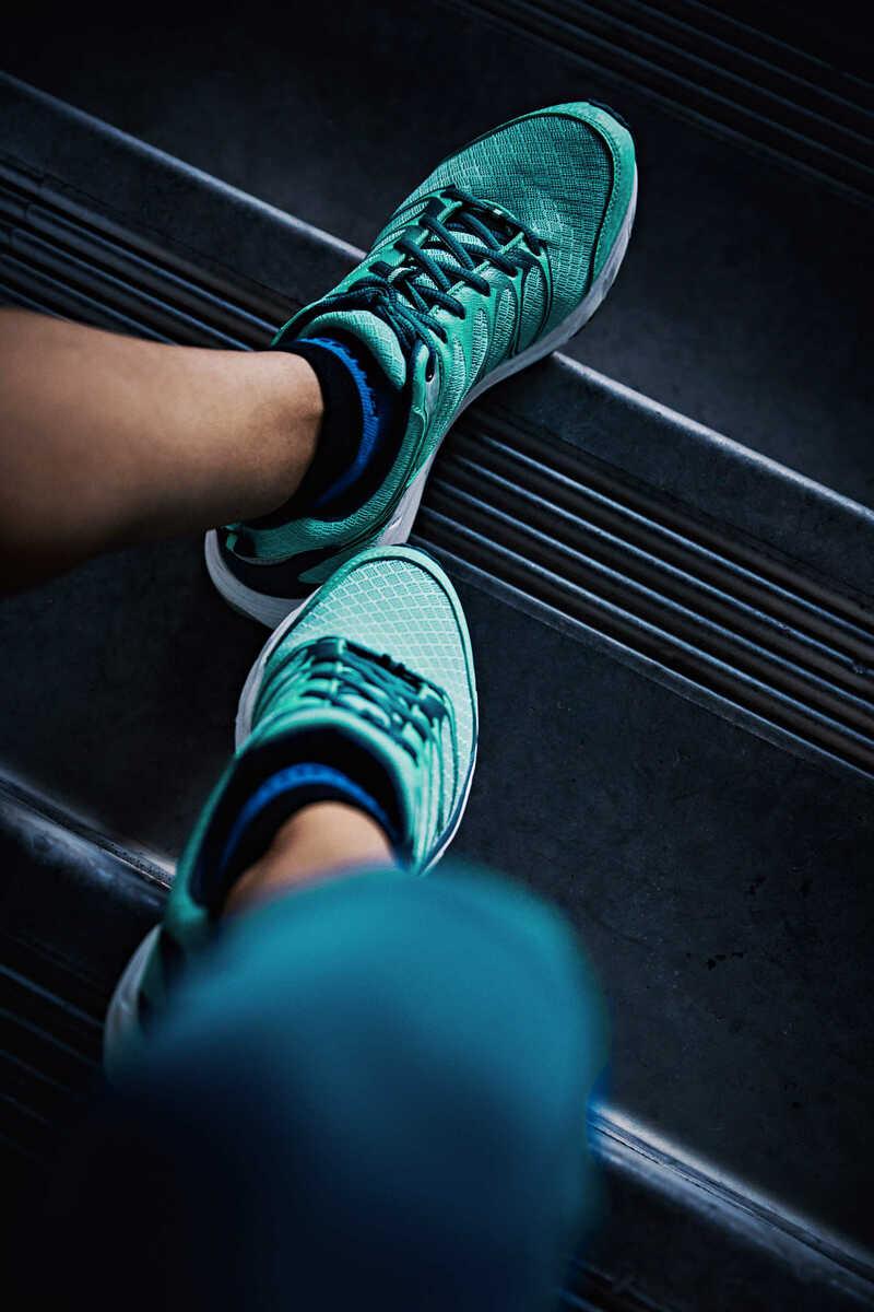 Bild 3 von NEWLETICS®  Damen-Laufschuhe