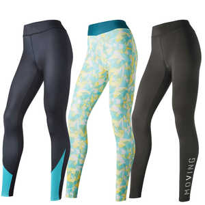 NEWLETICS®  							Damen-Sporthose
