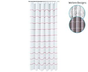 tukan Dusch- und Badewannenvorhang
