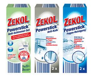 ZEKOL Powersticks