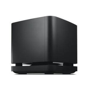 BOSE Bass Module 500 Wireless Bass Modul für Soundbar 500 - schwarz