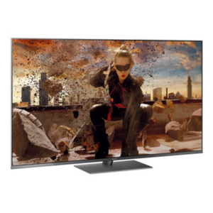 Panasonic TX-49FXW784 123cm 49´´ UHD HDR DVB-T2HD/S/C IPTV Smart TV schwarz