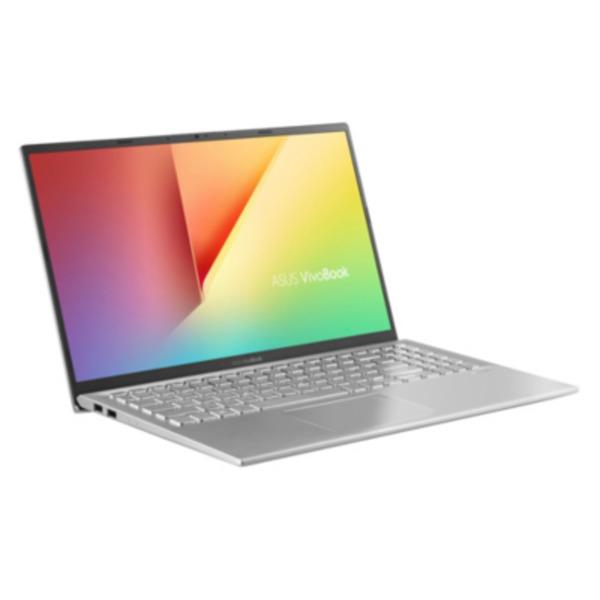 ASUS VivoBook 15 silber 15´´FHD i5-8265U 8GB/256GB SSD Win10 F509FA-EJ014T