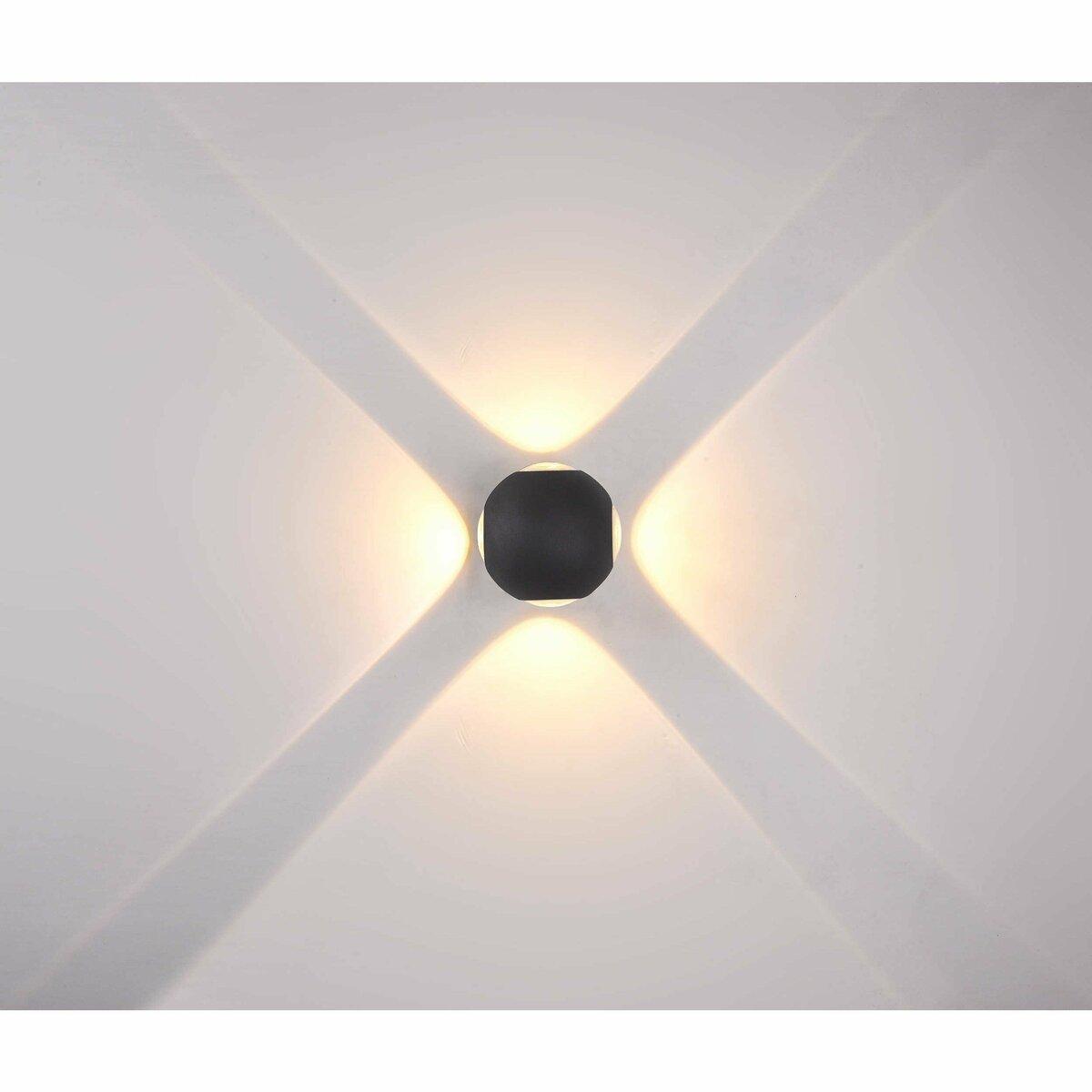 Bild 1 von DesignLive LED-Außenwandleuchte   AURORA