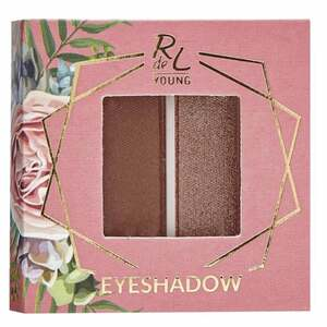 RdeL Young My Choice Eyeshadow 03 blooming bronzes