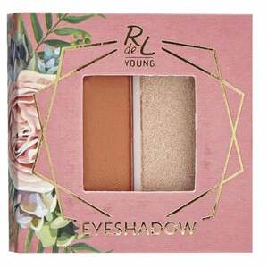 RdeL Young My Choice Eyeshadow 01 blooming peaches