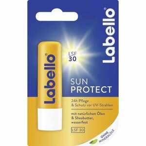 Labello Sun Protect Lippenpflegestift LSF 30