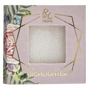RdeL Young My Choice Highlighter 02 white rose