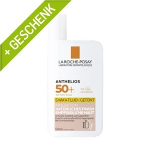 Roche-posay Anthelios Shaka Fluid LSF 50