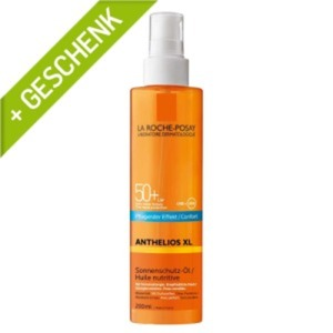 La Roche-Posay Anthelios XL LSF 50+ Öl Körper Sonnenschutz-Öl