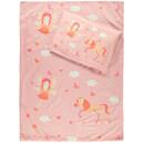 Bild 1 von Kinder Bettwäsche mit Einhorn Motiv