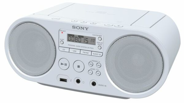 Sony ZS-PS 50