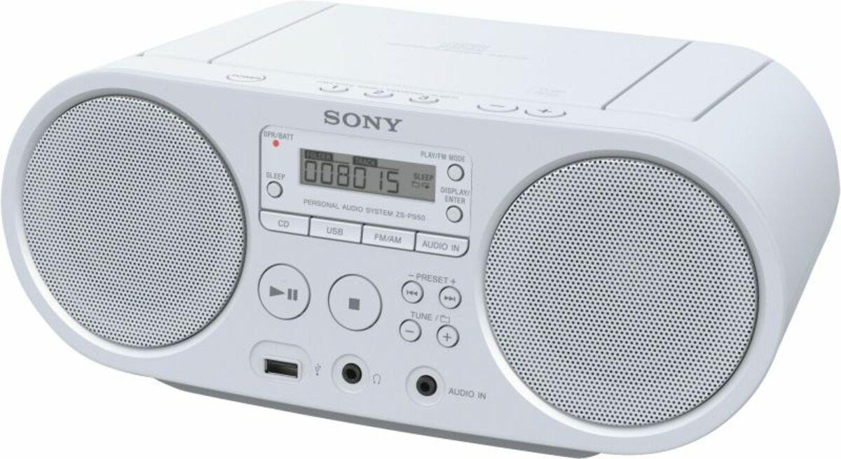 Bild 4 von Sony ZS-PS 50