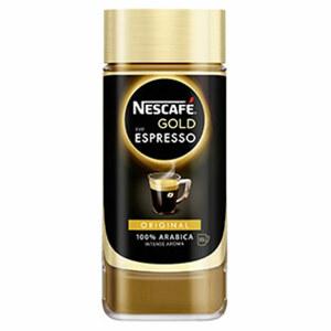 Nescafé Espresso jedes 100-g-Glas